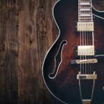 ギター基礎練 メニュー