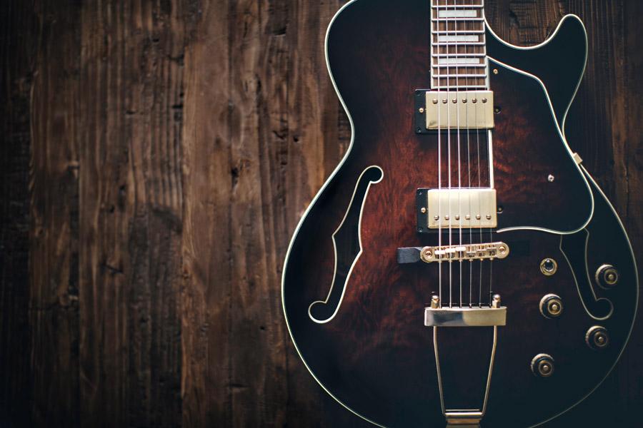 ギター 横移動練習